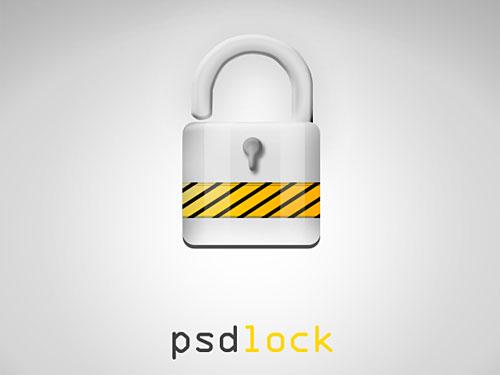 Psd ファイルのロック