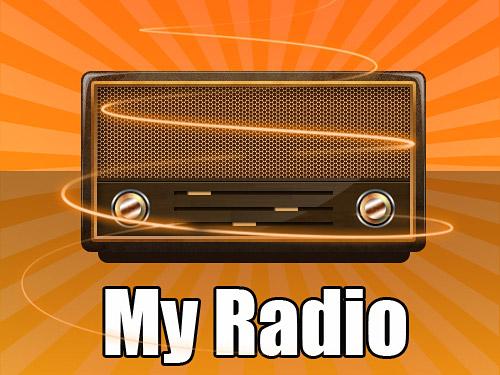 私のラジオの psd ファイル