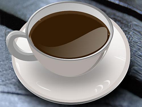 コーヒー カップ PSD リソース