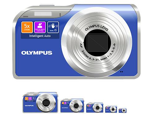 デジタル カメラ アイコン無料 psd ファイル