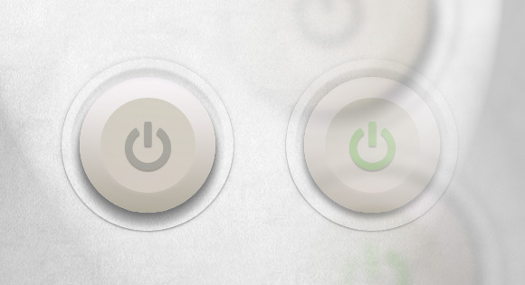 チェック ボックスと CSS3 のボタン スイッチ