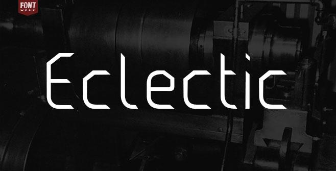 電気のフリー フォント