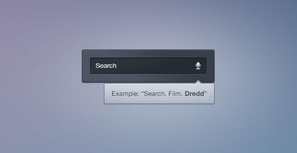音声検索無料の PSD