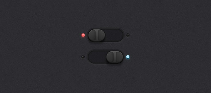 Led スイッチ無料 psd ファイル