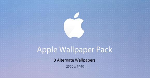 アップルの壁紙パック PNG