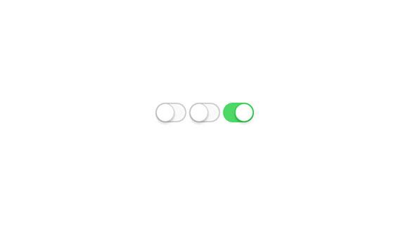 iOS7 を切り替える CSS