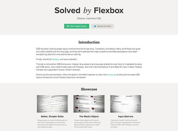 Flexbox - 一般的な CSS 問題の修正によって解決