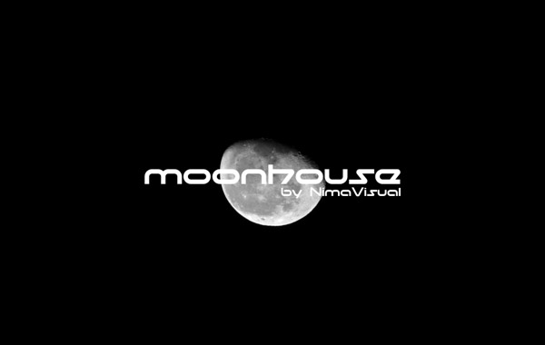 Moonhouse フリー フォント