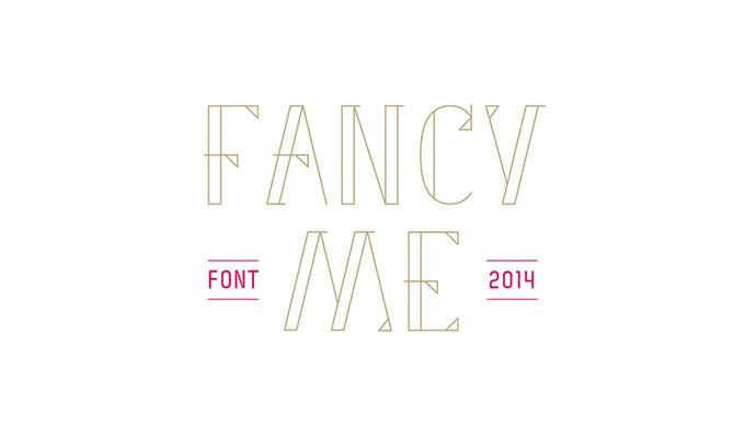 ファンシー私のフリー フォント